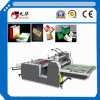 Fim-D920 Semi-Automático Film Paper Pouch Hot Pre-Coating Thermal Laminating Machine