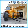 Ltma chargeur de chariot élévateur de 32 tonnes avec l'engine chinoise