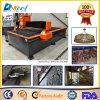 Qualidade barato 1325/1530 Início 100A Plasma Cutter Cutting Steel / Copper