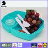 Neuer Art-Plastikbehälter-Mittagessen-Kasten Bento Kasten