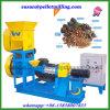 Alimentação Salmon do alimento de animal de estimação dos peixes do Tilapia chinês que faz a maquinaria (WSP)