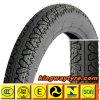 3.00-18, 300-18, 3.00-17, pneu da motocicleta do pneumático de 3 motocicletas, tubo do pneumático da motocicleta