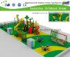 Escola Parque Infantil Combinação para as crianças brincam ao ar livre Playground (H14-03262)