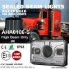 Aha0106-S 4  X 6  정연한 하이빔 LED 헤드라이트