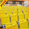 Jy-716 triangular de acero estructura de chasis Fútbol Gradas Gradas silla de plástico al aire libre