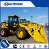 XCMG 5ton Heavy Load Cargador de ruedas Lw500kl
