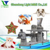Certificado CE de alta velocidad Animal para alimentación automática Máquina Extrusora
