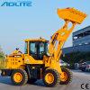 중국 판매를 위한 작은 소형 바퀴 로더 프런트 엔드 로더