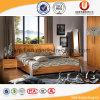 Комфорта комнаты конструкции 2016 способов кровать нового живущий твердая (UL-C04)