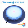 Luz subaquática enchida da associação do diodo emissor de luz IP68 resina impermeável 35W de 100%