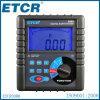 ETCR 3000 디지털 방식으로 지구 검사자