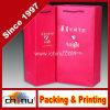 주문을 받아서 만들어 인쇄 포도주 종이 봉지 (2325)