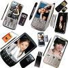 De Mobiele Telefoon van verschillende media
