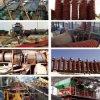 ISO 9001:2008 증명서에 의하여 통과되는 채광 기계