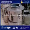 Hoja del acero inoxidable (201 304 316 316L 321 310S)