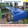 0.15mm-0.8mm PPGI Color Coated Galvanized Steel Coil