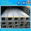 Q235 trave di acciaio laminata a caldo del carbonio H