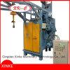 Machine de grenaillage d'élévateur de Doulbe pour des pièces d'auto