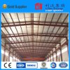 Almacén barato del marco de acero de China