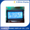 Индикация монитора модуля LCD характера 0802 STN положительная