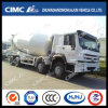 8*4 HOWO 20cbm Concrete Mixer Truck
