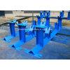 Förderwerk-Stahlkonstruktion, Förderwerk-Rollen-Struktur, Rollen-Feld