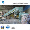 Maquinaria de embalaje de la cartulina con la banda transportadora (HFA13-20)