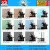 3-12mm покрашенные стеклянные блюда оптовые с Ce & ISO9001 & AS/NZS2208: 1996