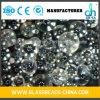 Rundung 80% bevorzugtes Medium Glas Strahl-
