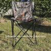 Cadeira de dobramento da pesca da carpa para a atividade do ar livre
