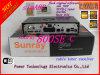 Karten-Vorlage des Sunray-800 Se-A8p SIM der Gebrauch des Motherboard-800se-C im Holland-und Singapur-Satellitenempfänger
