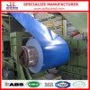 Ral9017 il colore PPGI ha preverniciato la bobina galvanizzata della lamiera di acciaio