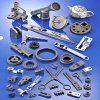 Pièces de machine de moulage de précision de précision d'acier inoxydable (pièce de machines)