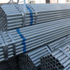 Stock novo de Galvanized Steel Pipes para Construction