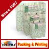Bolsa de papel del regalo de las compras del Libro Blanco del papel de arte (210164)