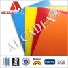 ACP Panel de 1250mm*2500mm/1200*2400mm Aluminium Composite