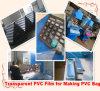 Transparant pvc Film voor Making pvc Bag