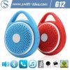 De Goede Handsfree Kwaliteit van China/de OpenluchtSpreker van de hangen-Gesp/van Portablet van Sporten (G12)