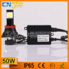 Farol sem fio H4 do diodo emissor de luz, H7, H8, H9, H10, H11, 9005, 9006
