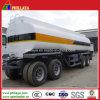 depósitos de gasolina del acero de carbón 2-3axle (PLY9834)