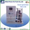Purificador de água de ar de ozônio para uso industrial