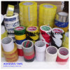 BOPP colorato di sigillamento che imballa nastro adesivo