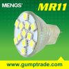 Mengs® 세륨 RoHS SMD를 가진 MR11 2W LED 스포트라이트 2 년의 보장 (1101B0001)