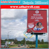 Printing polychrome Outdoor Advertizing Billboard avec Your Logo