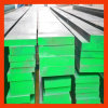 El acero de aleación, acero del molde, acero de herramienta, muere el acero D2/D3/A2/O1/H13/P20/S136/718/1.2311/1.2738