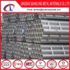 Heißes eingetauchtes galvanisiertes Stahlrohr/Zink galvanisiert ringsum Stahlrohr