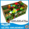 Tunnel Spiel für Spielplatzgeräte (QL-1216Y)