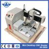 소형 CNC 대패 3030 판매를 위한 4개의 축선 금속 CNC 조각 기계