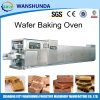 Wafer Biscuitのための多機能のWaffler Baking Oven