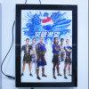 An der Wand befestigtes bekanntmachendes magnetisches LED Plakat-Feld der Bildschirmanzeige-